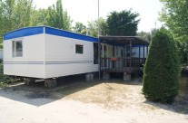 Mobil Home luxe